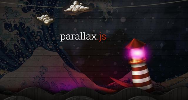 Parallax webbdesign är trenden för 2012