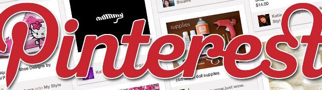 Tips för Pinterest!