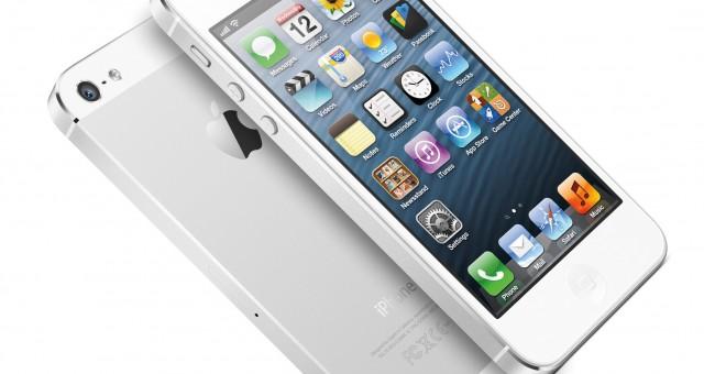 iPhone 5 – Nu är den snart här!