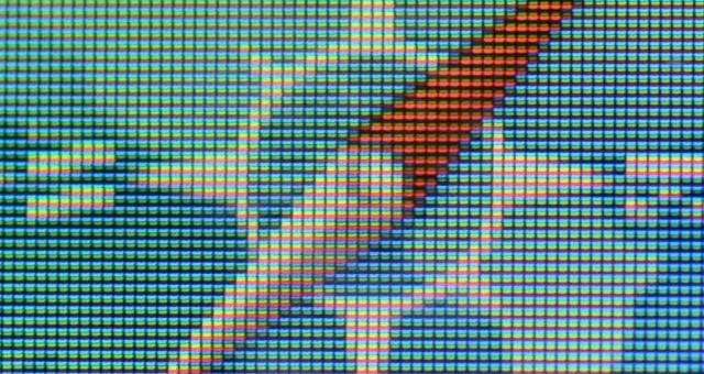 Design för Retina och HiDPI-skärmar