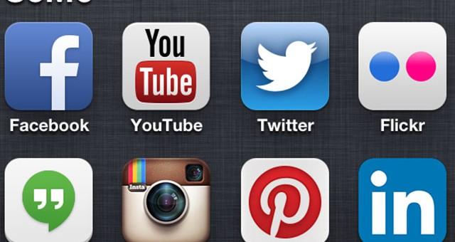 Sociala nätverk online dating webbplatser