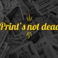Papperstidningen blir personlig genom webben