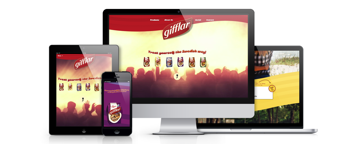 Gifflar-showcase