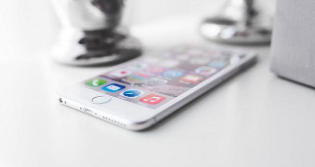 iOS 9 sätter stopp för annonser i mobilen