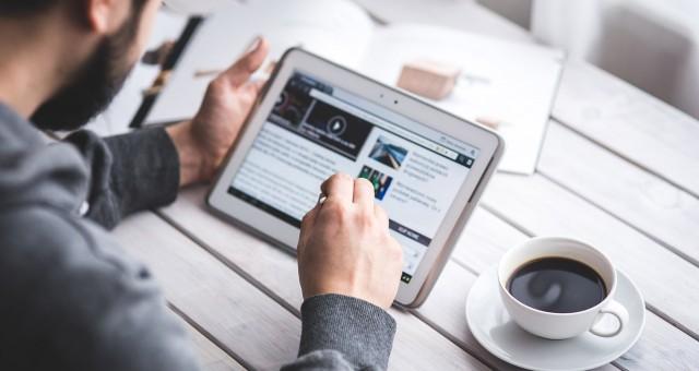 Marknadsföring online på flera språk