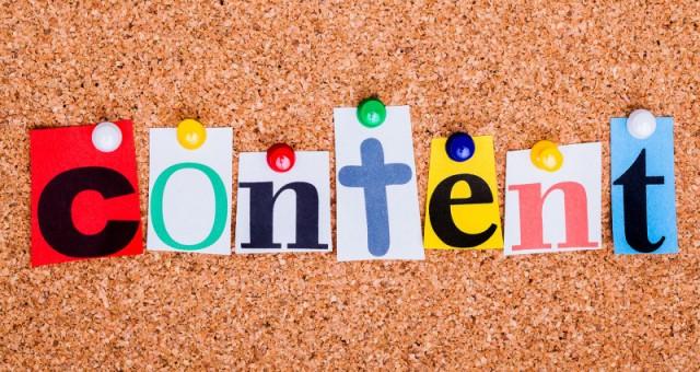 4 sätt att dela och sprida innehåll online på ett framgångsrikt sätt