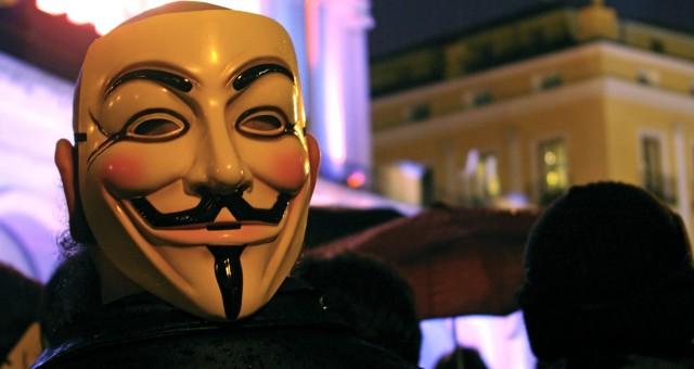 Anonym på LinkedIn – Så här gör du!