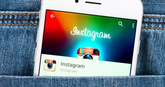 Instagram ändrar sitt nyhetsflöde