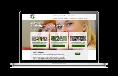 Göteborgs Högre Samskola