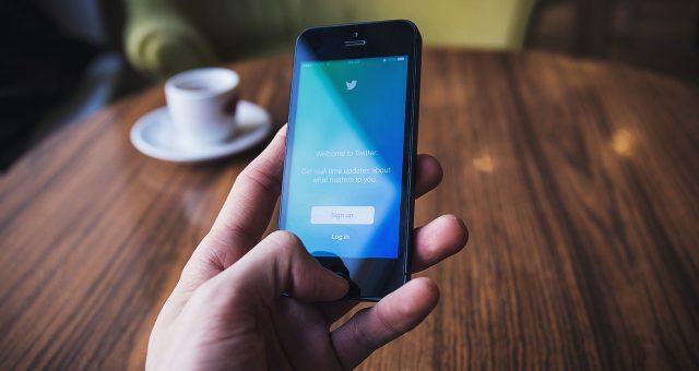 Twitter ändrar på förutsättningarna!