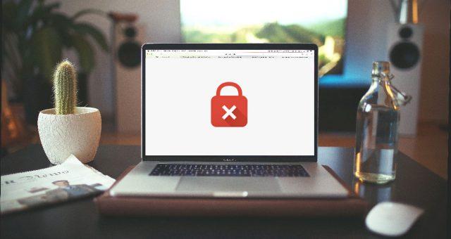 Därför behöver du säkra upp din webbplats med HTTPS