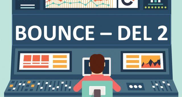 Sex saker du kan göra för att förbättra din Bounce Rate!