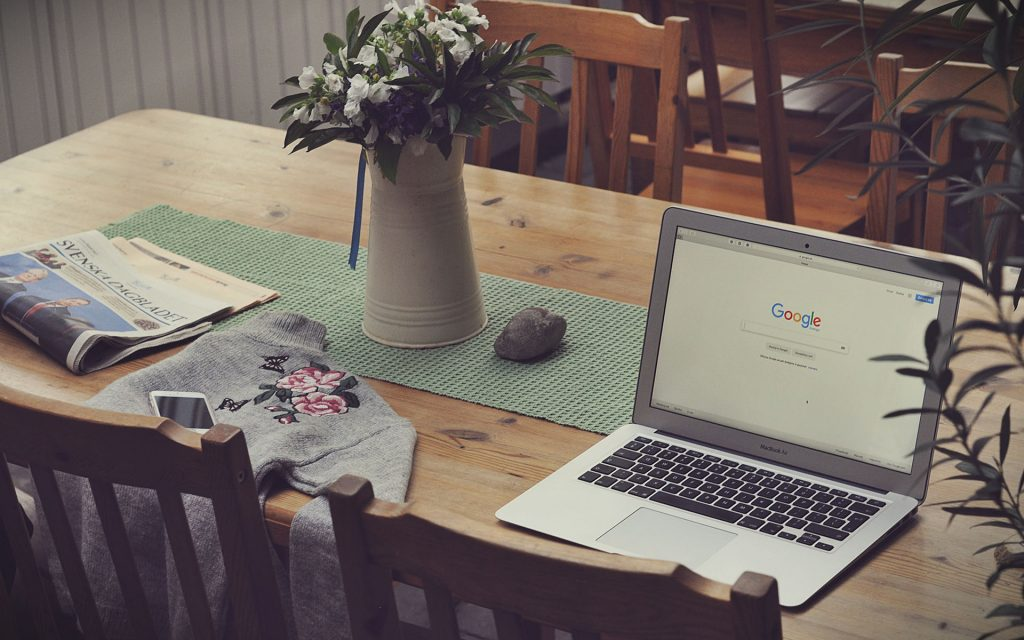 Vems Google - Personalisering
