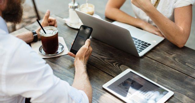 Trender inom digital marknadsföring 2018