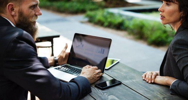 Rätt content för den tekniska läsaren inom B2B