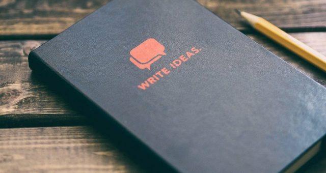 Guide för att komma på idéer till Content Marketing arbetet